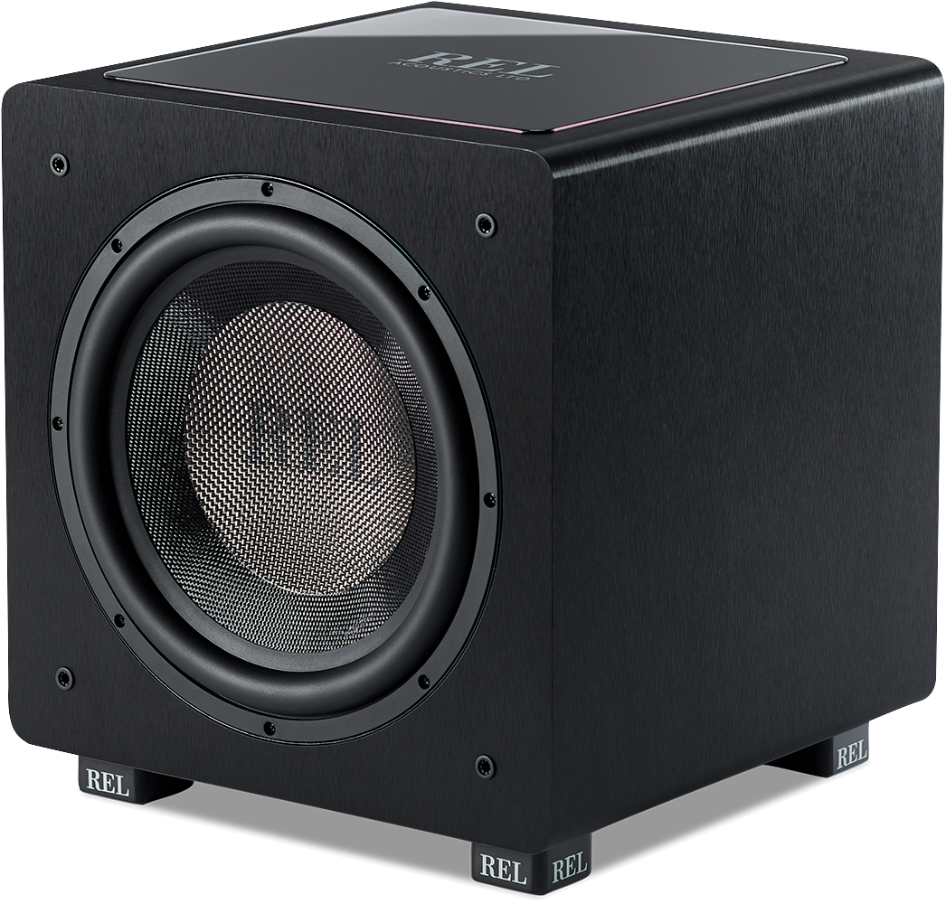 Home Theater Subwoofer >> Ht 1205