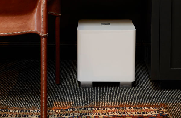 Using Subwoofers in Small Spaces