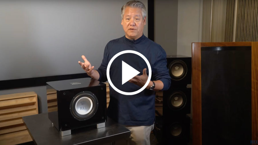Subwoofers That Can Handle Music and Theater Output